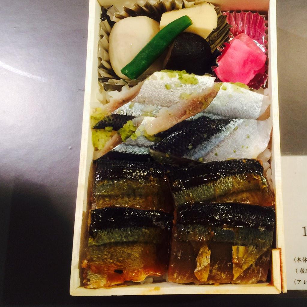 名古屋 名鉄百貨店で「宮城県の観光と物産展」はじまりました 看板の金のさんまはじめ「さんま寿司」を店頭で作りたてご用意しています ぜひ https://t.co/bx3MctIFft https://t.co/gRiZVAk8TA