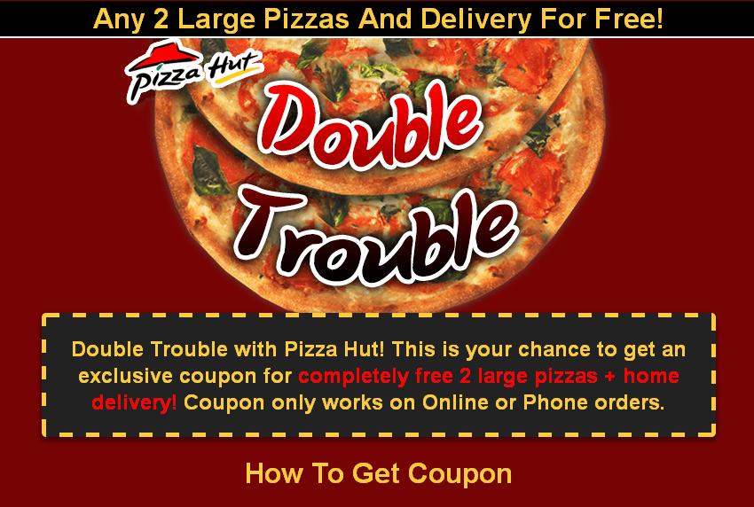 Mohon maklum jika menerima pesan mengenai Coupon Free Pizza di Pizza Hut Indonesia, itu adalah HOAX.Terima kasih.. https://t.co/KIqa7qBTtC