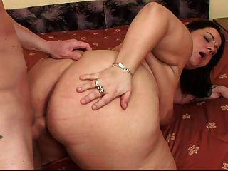 секс в толстую жопу-хх2