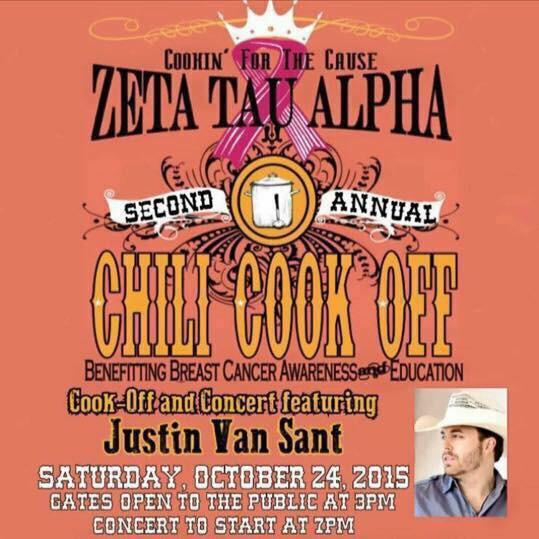 Looking forward to hanging with @UHZTA this Saturday for a great cause!  #CookinForTheCause https://t.co/pHCMrzoB9z