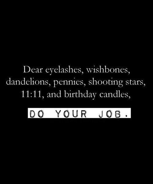 For all of you hoping to win that #AppleWatch ...Repeat this a few times over. #goodluck #charms #wishes #doyourjob https://t.co/03pu2SJhs2