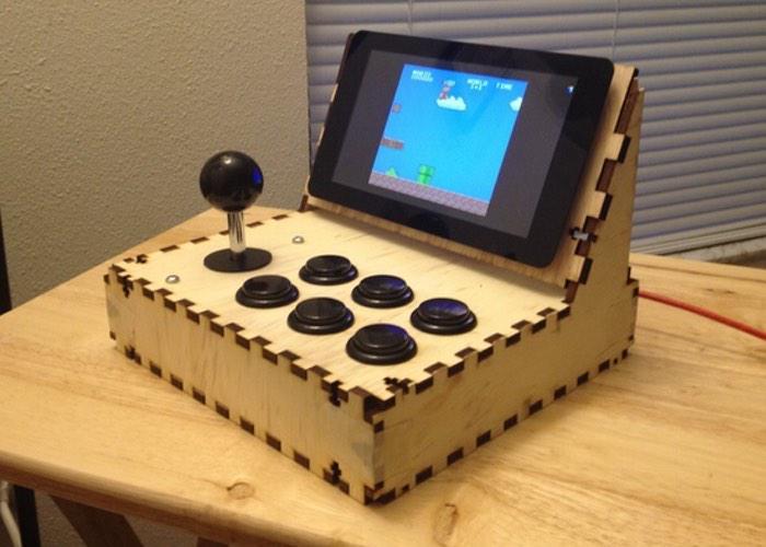 A kick*ss kickstarter made for your office. The PiPi Deskcade https://t.co/7SIa3K1GvS @sp_brand_social #gaming #tech https://t.co/s0RVXFYaFn