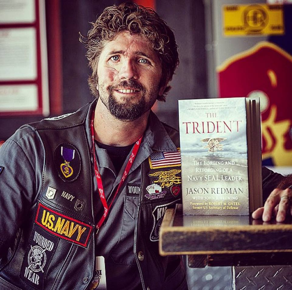 Excited & honored to have @JasonRedmanWW at this year's #AVCConference and #AVCHonors #HonortheSacrifice https://t.co/vhQoL5BRSe