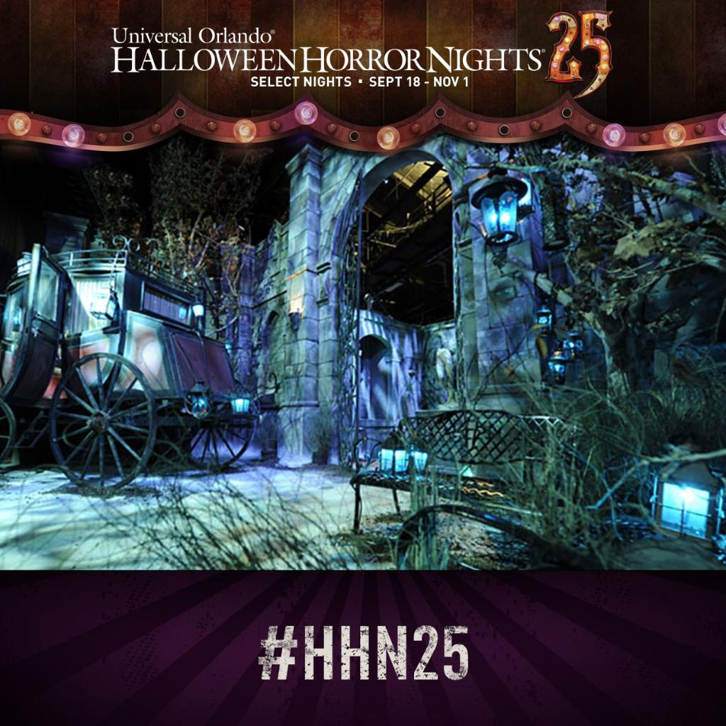 Click the image that would terrify you the most at #HHN25. https://t.co/UuxsTyD3yV