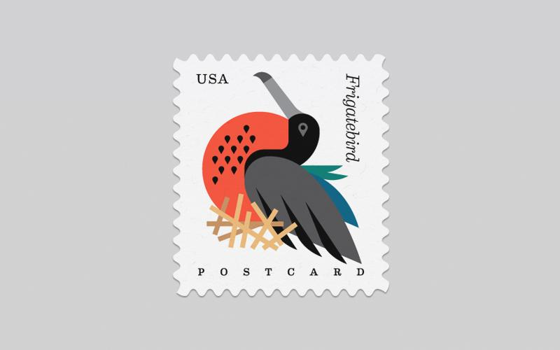 New project up on the site: USPS Coastal Birds https://t.co/R8rtw1N54B https://t.co/wEQrNonaOt