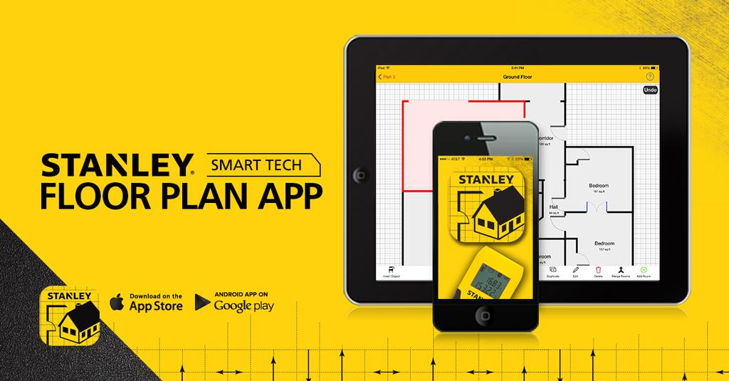 Have you seen our newest app? You can create floor plans on your tablet or mobile device https://t.co/HAOykN1rS3. https://t.co/t2R4LKepxz