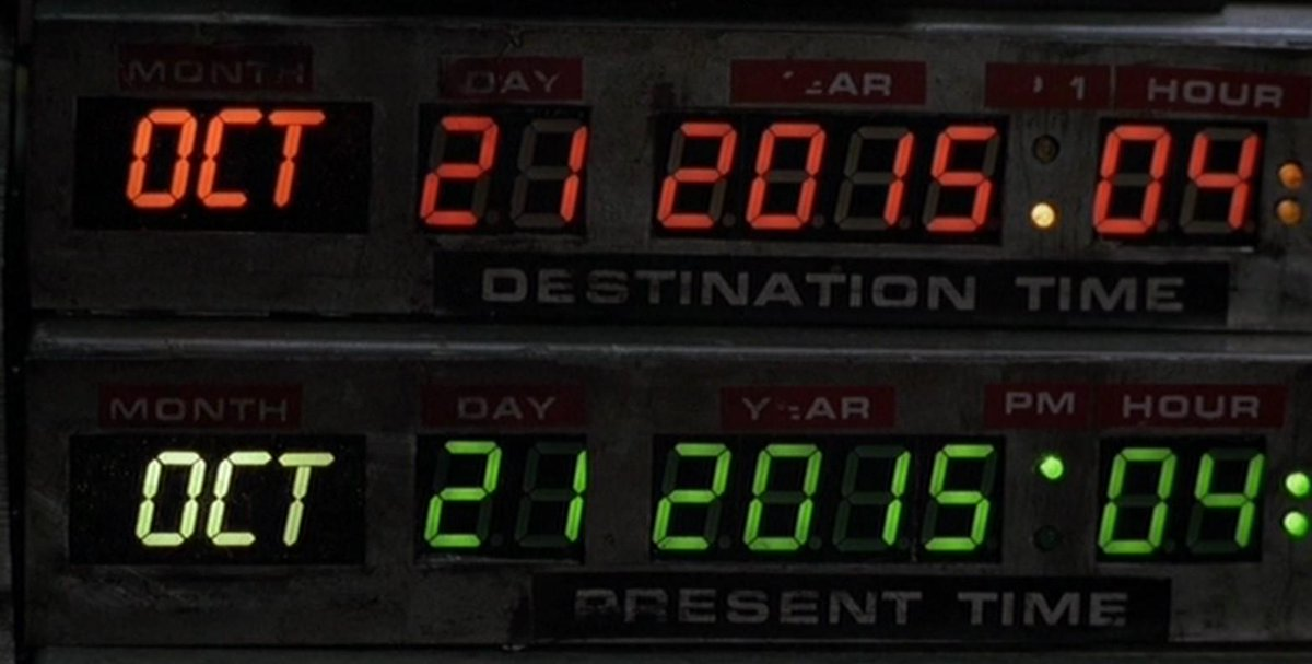 9/11? marty mcfly back to the future 2 nycc: dress like marty mcfly and get free pepsi perfect