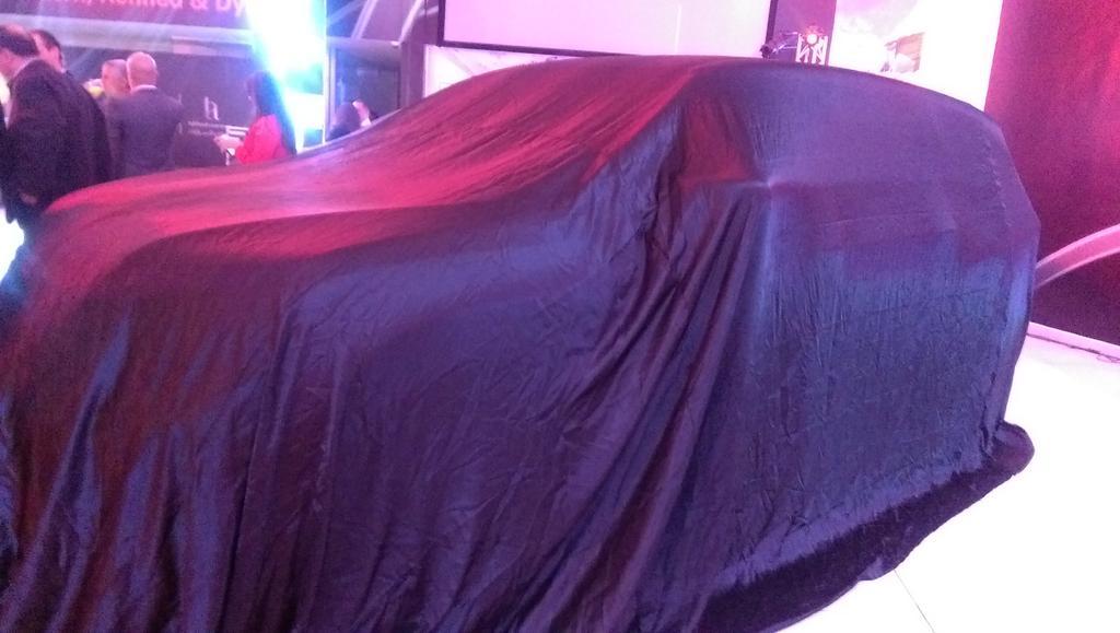 Waiting for the big reveal! @HondaTahboub #Hondapilot2016 #HondaJO https://t.co/uZRYz0tLtZ