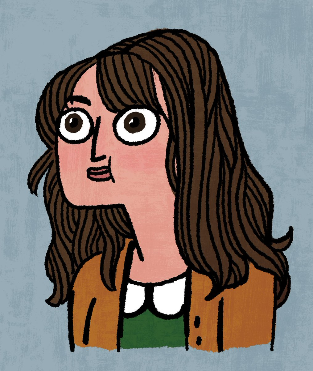 Check out this epic @ComicsJournal interview with @beatonna, conducted by @cmautner: https://t.co/Rii3qpsiqG https://t.co/AZKq6HWSuL