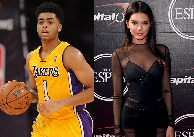 D'Angelo Russell's Advisors Had Him End Relations With Kendall Jenner  https://t.co/cHSGlLTenw https://t.co/P5xUcLK69H