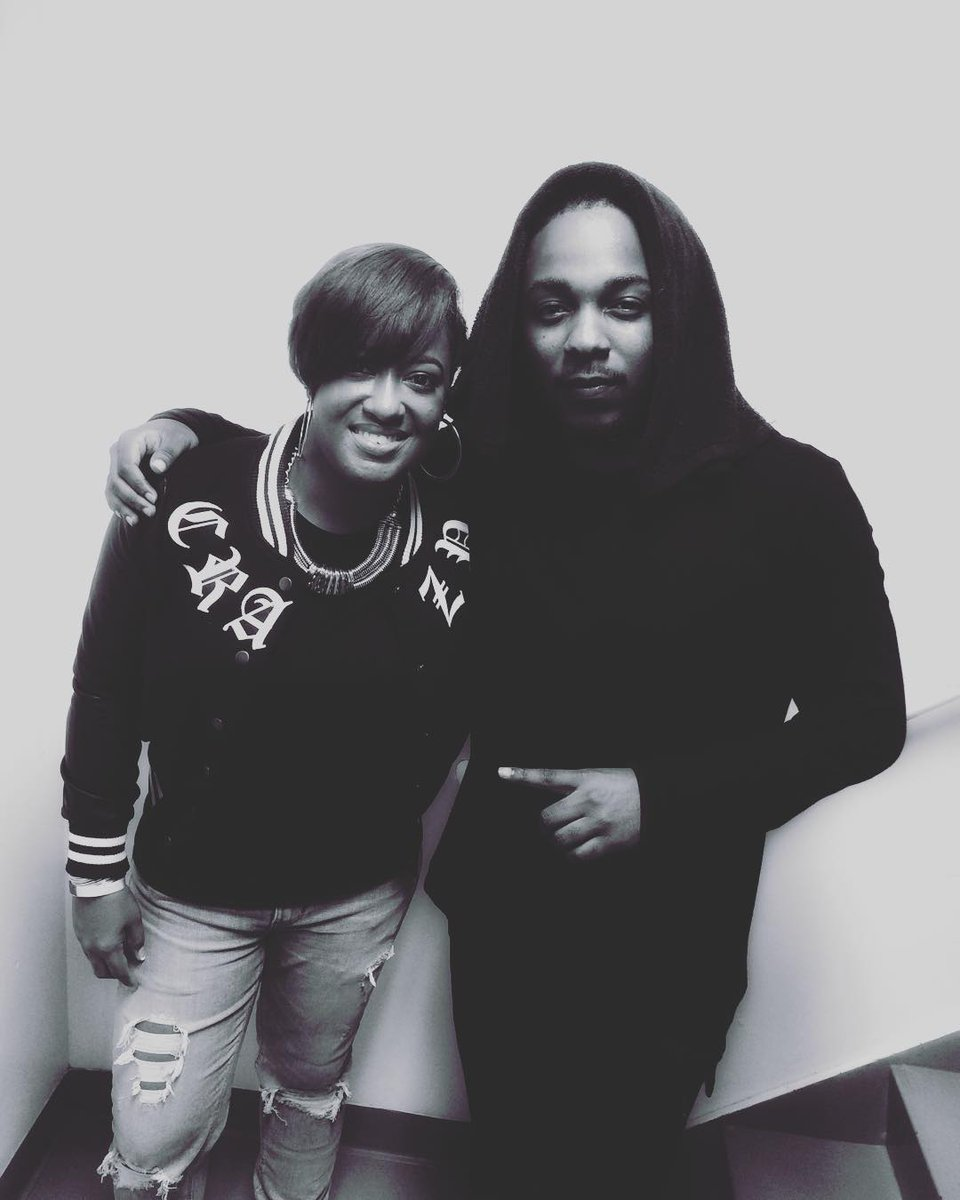 #AboutLastNight...@rapsody and @kendricklamar #Jamla #TDE https://t.co/3Gu7pu2MNn