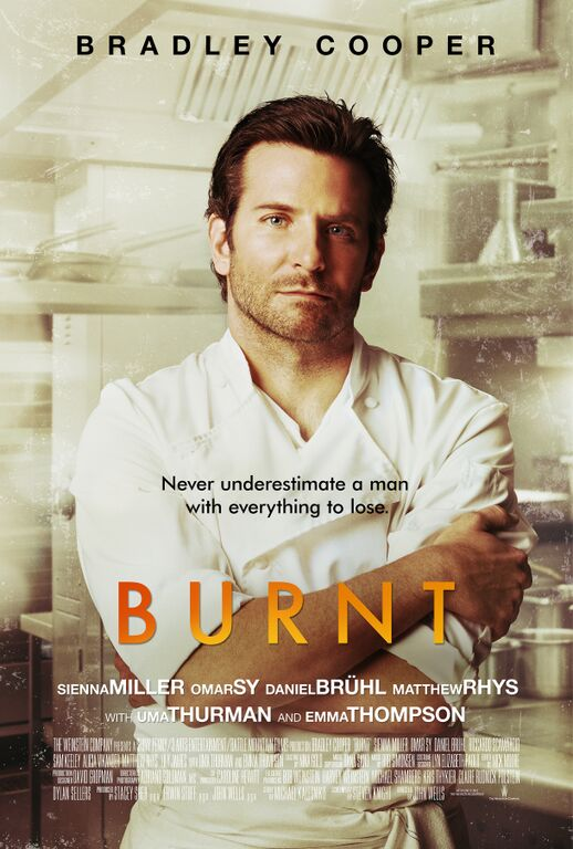 Win a pair of tickets to #BurntMovie! RT and follow us to be entered to win! https://t.co/G31njzfBGG