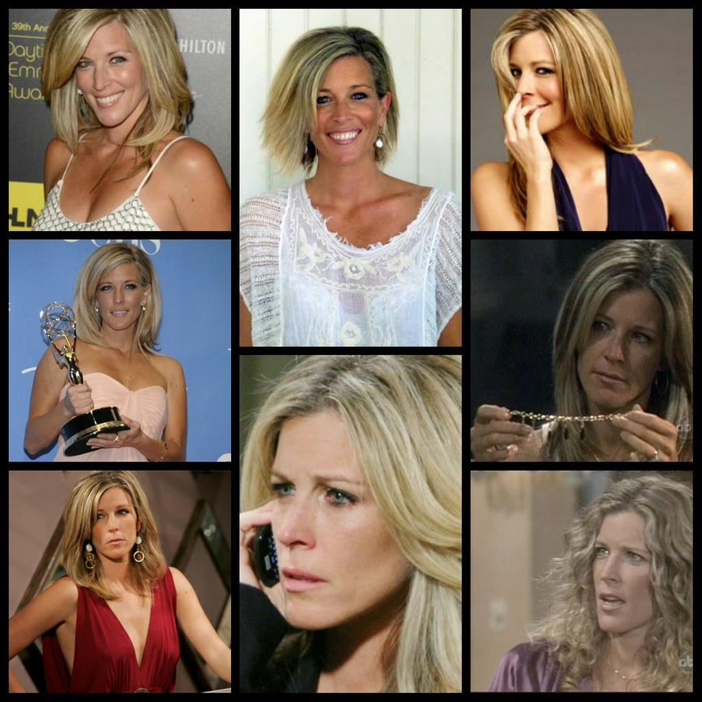 This week marks 10 years since @lldubs made her debut as Carly on #GH. The longest anyone has played her! Happy 10! https://t.co/N4ZfWePTnf