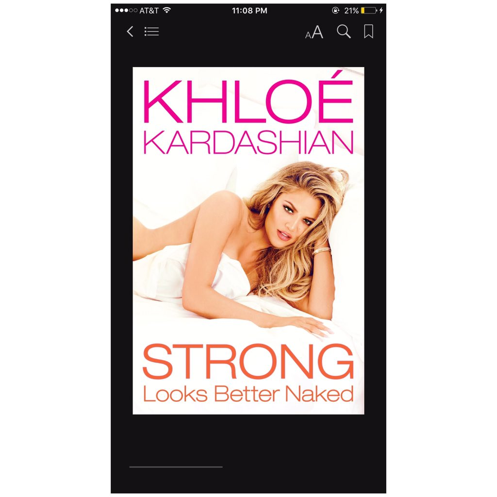 RT @nocarbbarb: @khloekardashian You are amazing girl! Such an inspiration! I wish you all the best energy and blessings! ???? https://t.co/Vw…
