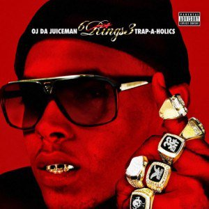 OJ Da Juiceman – 6 Ringz Vol. 3 [Mixtape] @OjDaJuiceman32 @CountryRap4LIFE https://t.co/qTixxggacy https://t.co/GL4ZXc0gHK