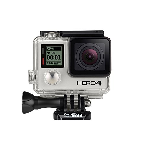 #Review #GoPro #HERO4 BLACK 4K Sport and Action #Camera #BuyCheap...
