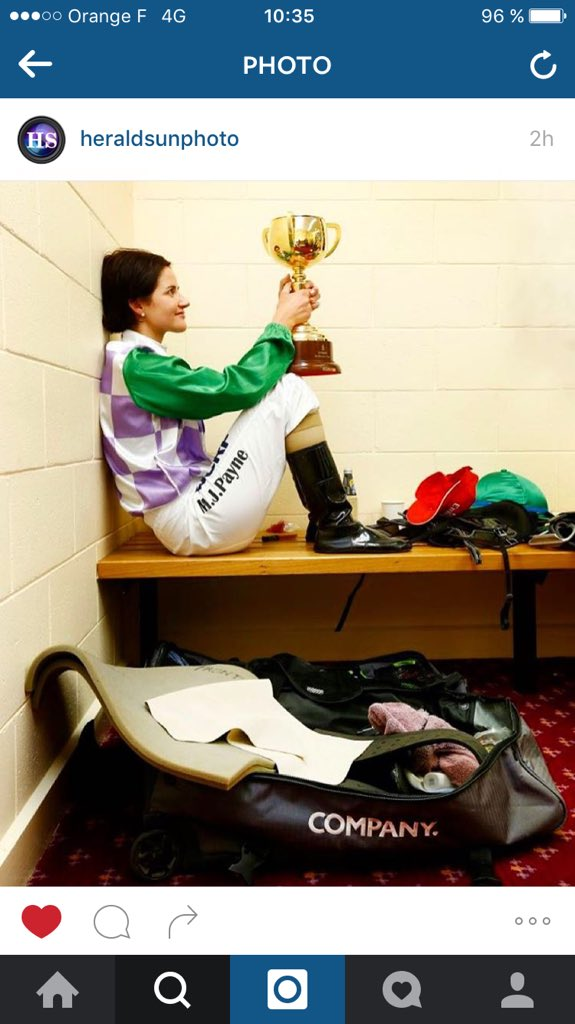 Brilliant photos of an amazing success for @mj_payne and Stevie! https://t.co/WbBeNgKI8A