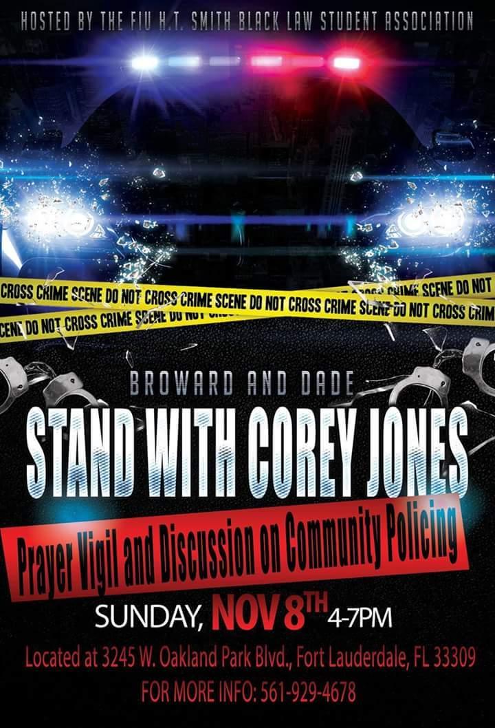 @darylparks @AttorneyCrump #JusticeforCoreyJones https://t.co/4NSeET0xpI