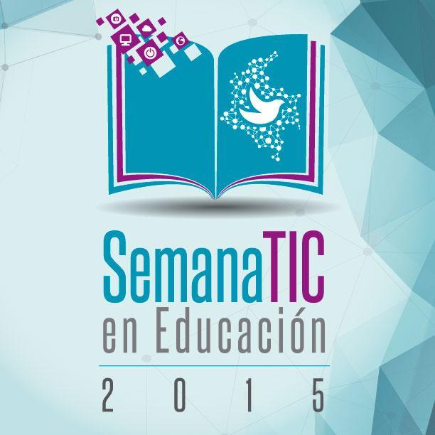 Hoy se inaugura #SemanaTIC en Educación en el marco de #EducaDigital 15 años.Síguela en vivo https://t.co/Eu8jz2JocG https://t.co/qafp7gKgcj