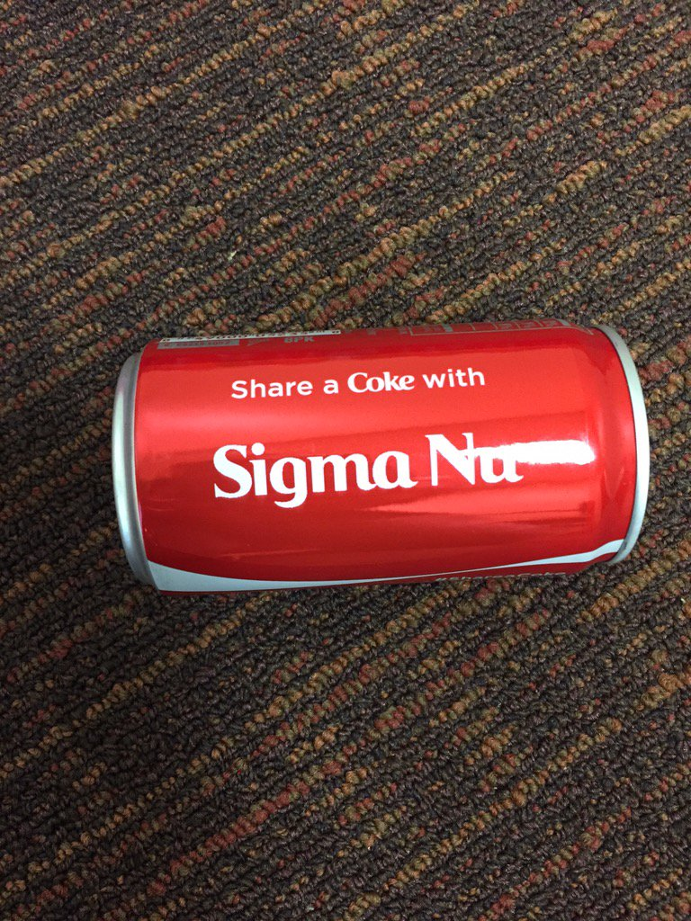 We like the sound of that @CocaCola.