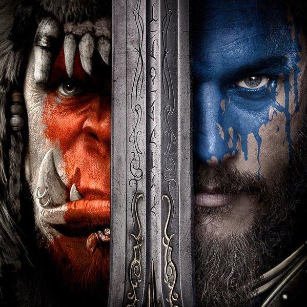 Warcraft: vpogled v posebne u10dinke - ign video