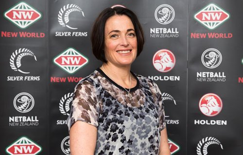 Janine Southby named new @SilverFernsNZ head coach. MORE: https://t.co/7Oc1ML3QD5 #SilverFans #WeLiveThisGame https://t.co/EU9YTYRrMq