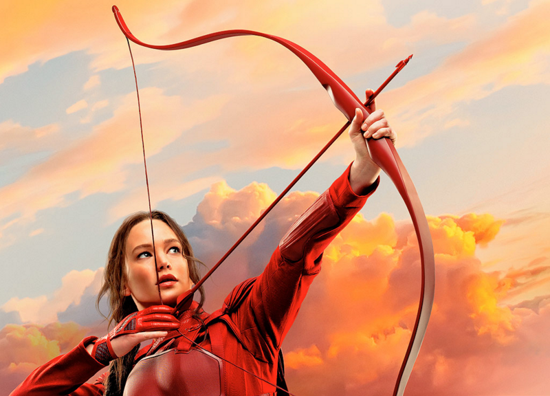 A farewell to Katniss. But her images are well preserved by #Assouline #TheHungerGames. https://t.co/pXTxeVgSFW https://t.co/MCfFkEr9o4