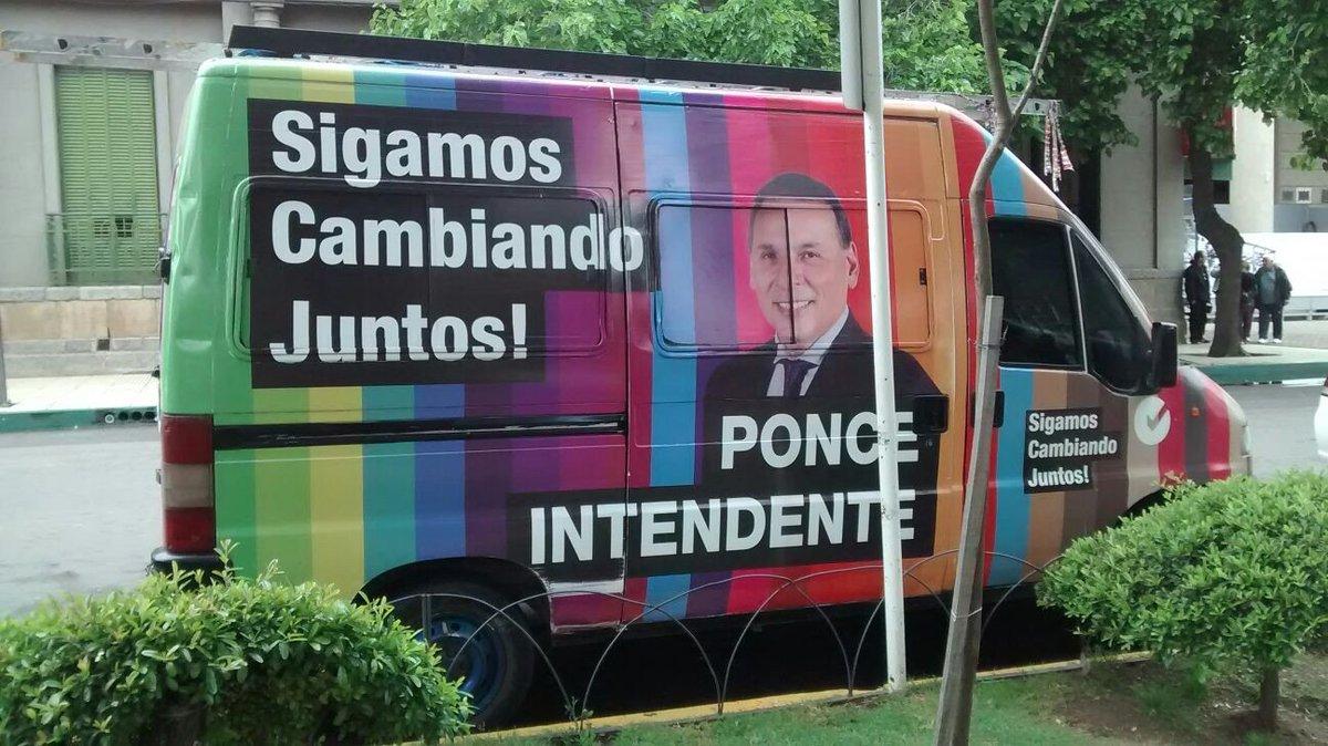 El candidato de La Cámpora en San Luis se disfraza de macrista para no perder el municipio https://t.co/PLkozGCkpe https://t.co/U5MA3K2q9f