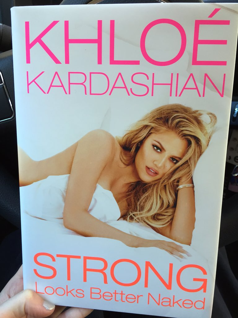 RT @infinitedemii: @khloekardashian girl I am so excited to read this ???????????????? https://t.co/8H4TLipQDH