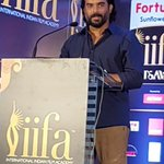 RT @itsyuvayuvi: Am extremely happy to hve south Indian film industry in @IIFA & am eagerly looking forward to it says @ActorMadhavan https…