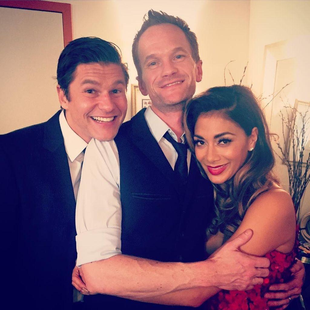Love my boys! @nph @davidburtka @besttimeevernph #BestTimeEver #finale !!!???????????????????????? https://t.co/mUhwleFeHV https://t.co/4KBhqa4EJS