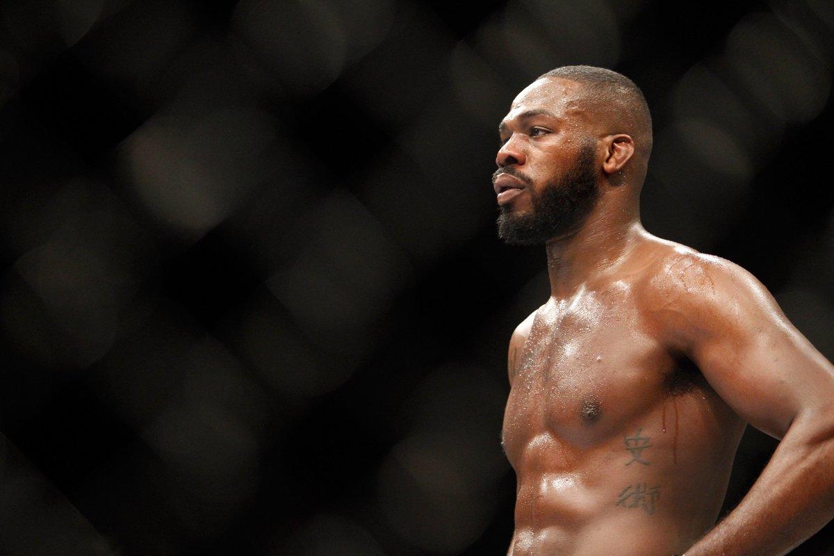 UFC officially reinstates Jon Jones https://t.co/WYYoUItFiK