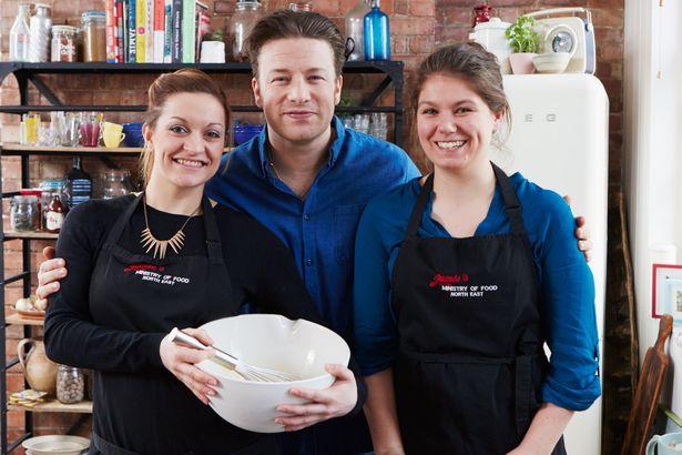 RT @FoodRev: Celebrating 5 years of @jamieoliver's Ministry of Food on Tyneside https://t.co/7obPsnjmwl @JamiesMoFNE @JamiesMOF https://t.c…