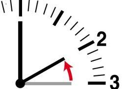Zondag 25 oktober einde zomertijd: de klok gaat om 03.00 uur een uur terug. https://t.co/tTU8BH4VqW