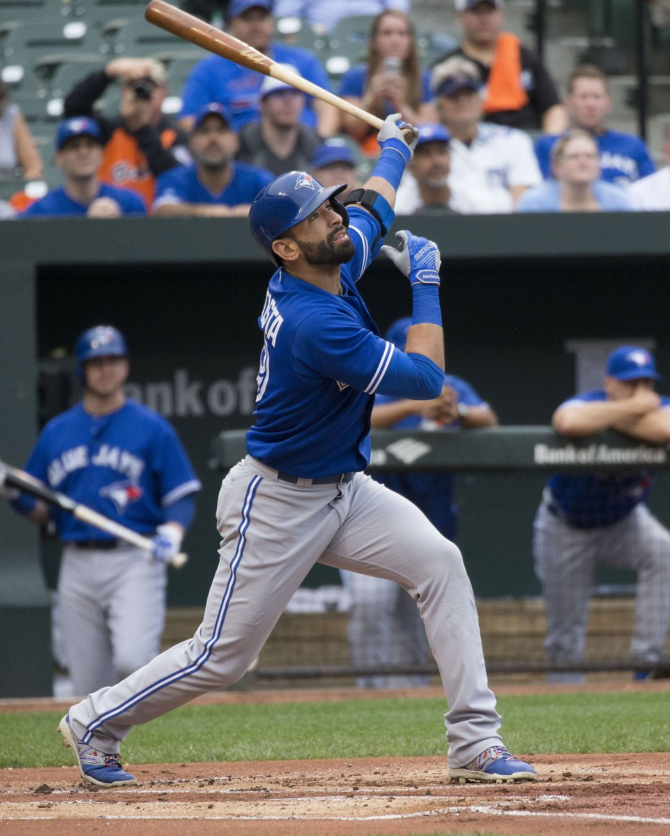 Big Bad Bautista: The @BlueJay's anti-hero at the bat. By @MissStaceyMay; cc @JoeyBats19 https://t.co/0TgIVoHj70 https://t.co/DJU27A4Tu1