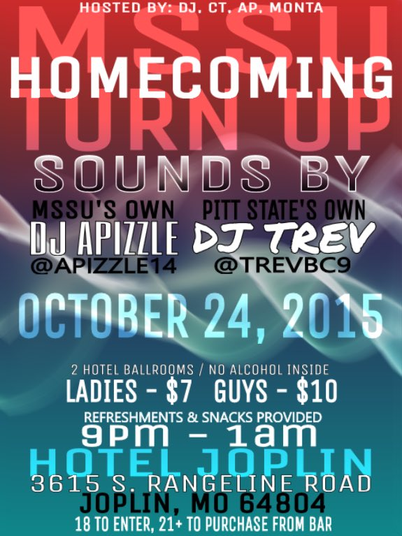 Trevor Colbert (@TrevBC9): @PSU_Anonymous Come Out And Show Some Love Tomorrow Night! https://t.co/iwJ5v2AXeF