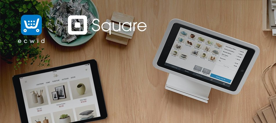 Big news: sell anywhere offline or online thanks to Ecwid's new integration with @Square! https://t.co/gbNzGDkG7U https://t.co/YMsCWRMXIv