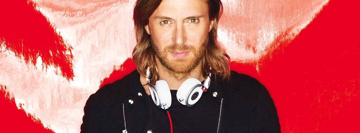 Happy Friday! Get the weekend started early with a fresh, new mix from @davidguetta: https://t.co/ZGZz2dgW9E https://t.co/UgByr8TIb4