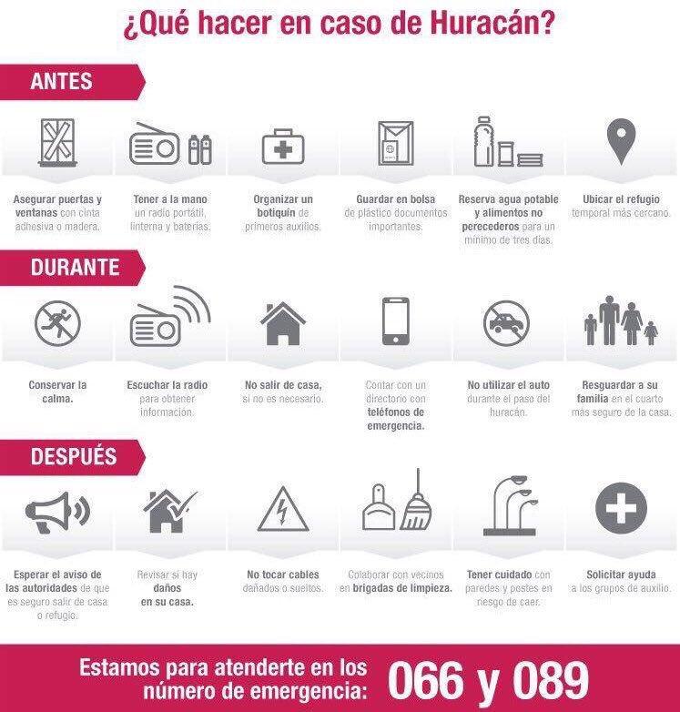 #HuracánPatricia INFORMACIÓN IMPORTANTE ayuden a que llegue a toda la gente posible https://t.co/0dbS9RWyGM