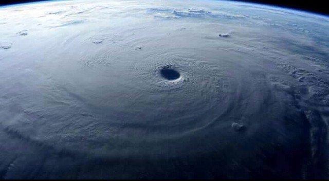 #señoradelclima  imágenes impresionante del #HuracánPatricia captadas por la NASA https://t.co/m4R88KhqwQ