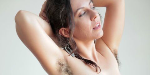 Hairy women pictures
