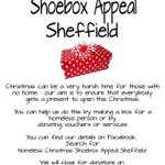 https://t.co/UWgHLqQmdL Please share and lets make this years appeal better than ever! #sheffield #makeadifference #sheffieldissuper
