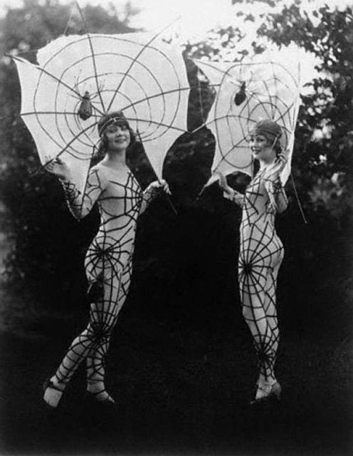 1920s halloween spider women of the day spidergirl spiders halloween