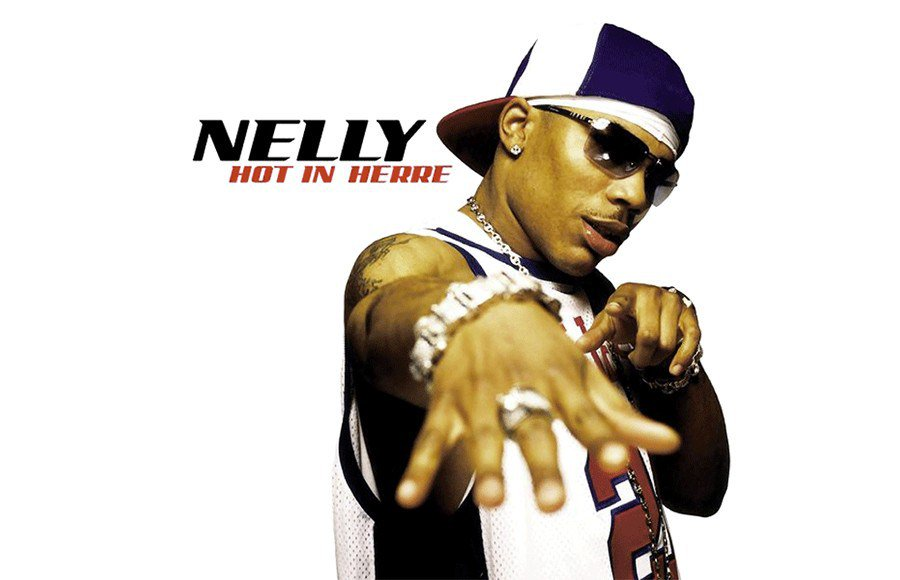 Reasons why rapper @Nelly_Mo is an artistic genius (via @dailycalarts) | https://t.co/XCbd2WqewF https://t.co/FOCobgHgfP
