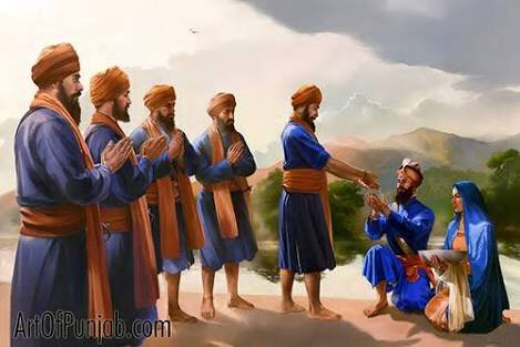 We are sovereign. #SikhHistory https://t.co/yoNeCqeZ1E