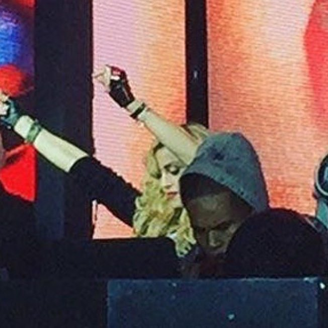 Turn Up in Vegas with Lunice ???????????????? at Marquee‼️. ❤️ #rebelhearttour https://t.co/6XPvO4bCFT