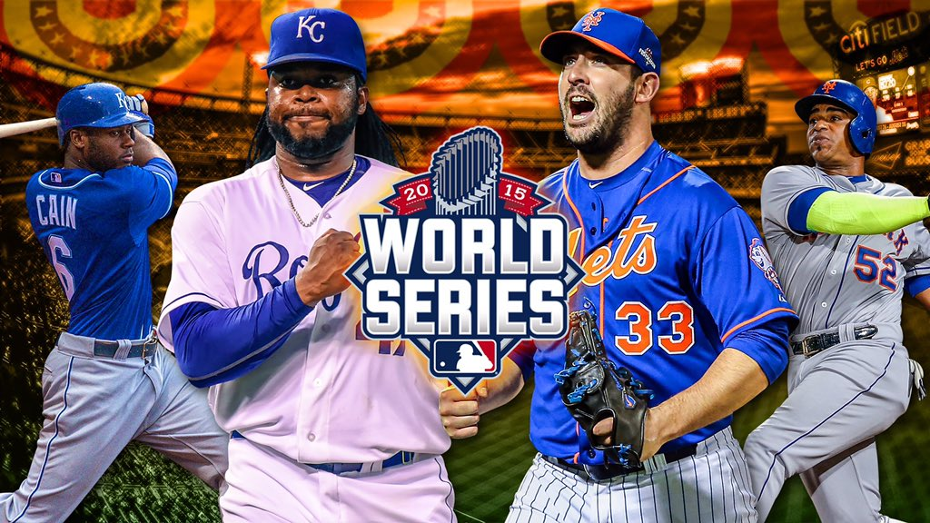 #WorldSeries People's Poll: Who will win? Retweet for @Mets, Favorite for @Royals #Mets #Royals https://t.co/KJDhHUnnK6