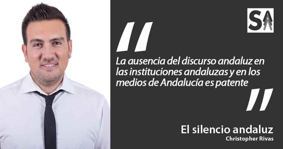 Hoy hablo de la ausencia de discurso andaluz en los medios y en la política de #Andalucía https://t.co/xaZdCiOFAd https://t.co/GNJnz3NOaG