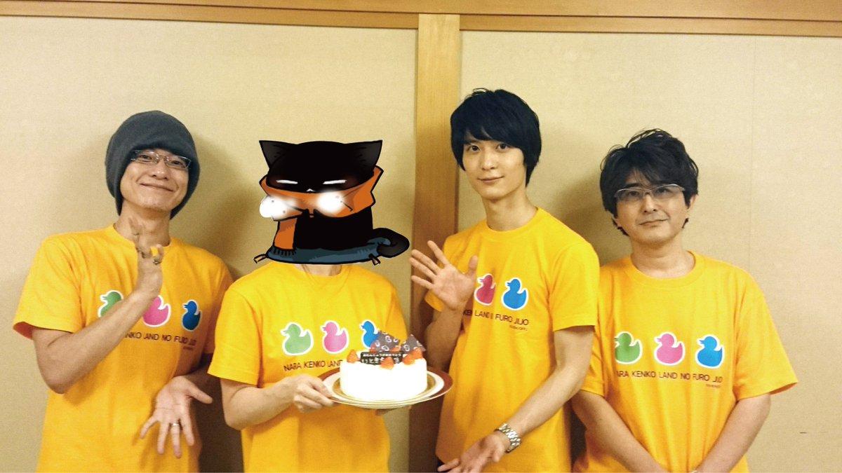 昨日は、奈良健康ランドのフロ事情リターン!に多数ご来場頂き、有難うございました!皆様にお楽しみ頂けるよう、サプライズ企画