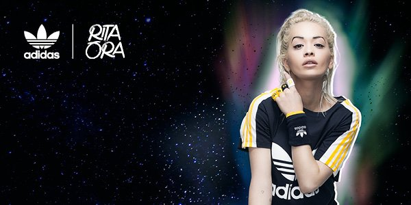 RT @JDsportsfashion: Look to the stars. The @RitaOra x #adidasOriginals Cosmic Pack has landed. →https://t.co/TzH1bGcpOf https://t.co/8wcKX…